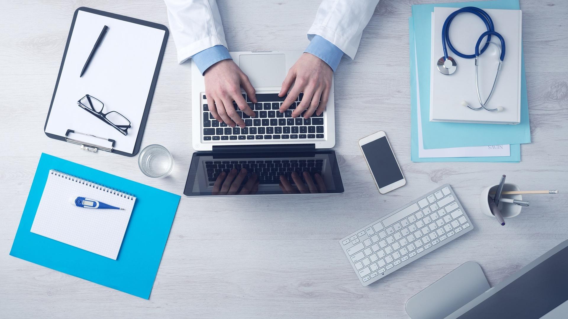 doctor-work