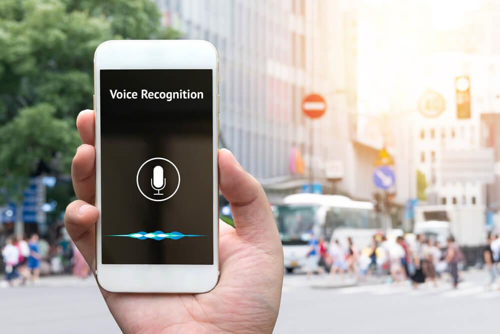 voice recignition